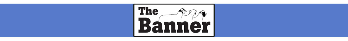 Banner Sheep Magazine Header Image